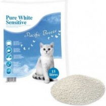 Pure white pacific breeze 15 ltr