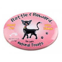 Rattle & Reward Cat snack