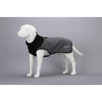 Scruffs thermal dog coat grijs