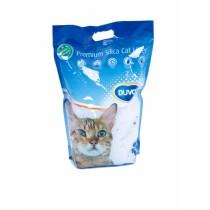 Silica kattenbakvulling 5 liter