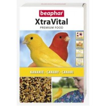 Beaphar Xtravital kanarie 500 gram